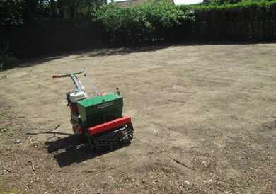 semis gazon cambrai arras jardinier green net services