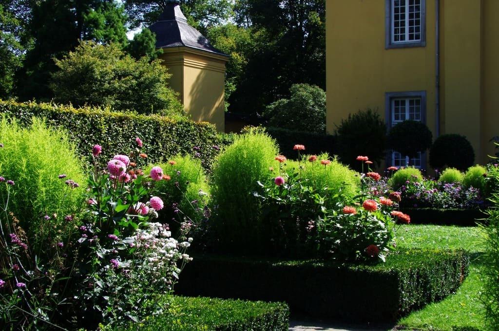 valoriser son jardin par amenagement paysager lors de la vente de sa maison